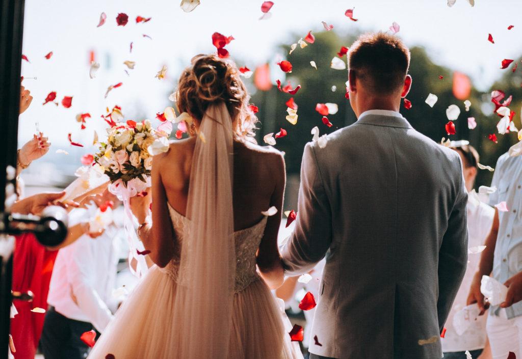 福岡結婚相談所ひまわりブーケの天赦日の画像です